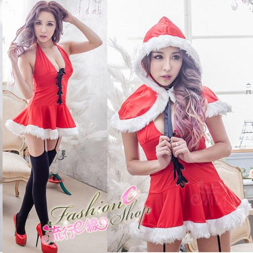 甜心女神聖誕裝~COSPLAY服裝甜心聖誕服派對跨年聖誕服~F067...