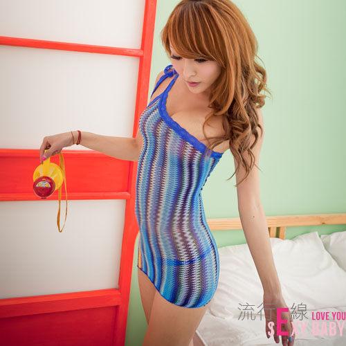 性感尤物斜肩貼身細腰洋裝~亮彩繽紛禮服士性感窄裙~B333...