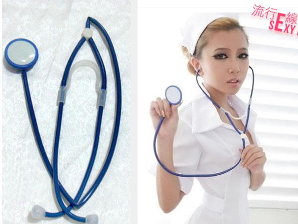 Cosplay角色扮演情趣道具~表演護士服加分單品B015...