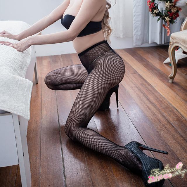 網襪/褲襪~台灣製褲襪超柔無痕性感褲襪美腿網襪~B8116...
