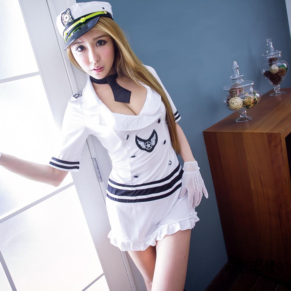性感海軍服角色扮演服裝~cosplay服裝水手服A7010...