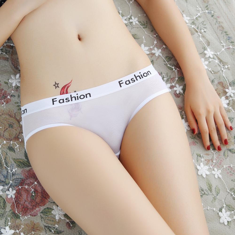 性感內褲特價組 M-XL女生甜心內褲 透明低腰情趣內褲 大尺碼可 B6161...